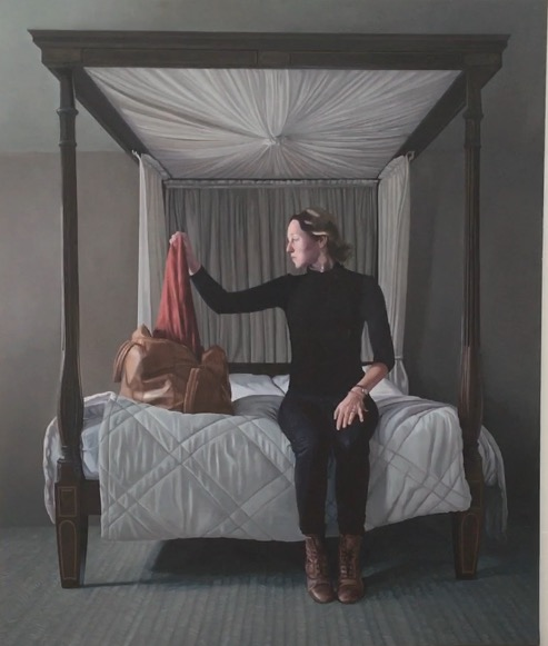 Talking With Painters: Ep 31: Jonathan Dalton