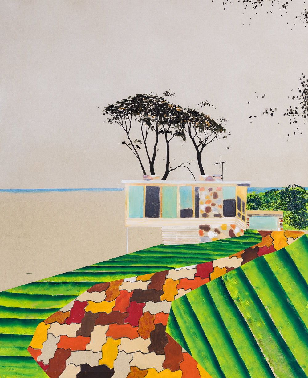Talking With Painters: Ep 38: William Mackinnon